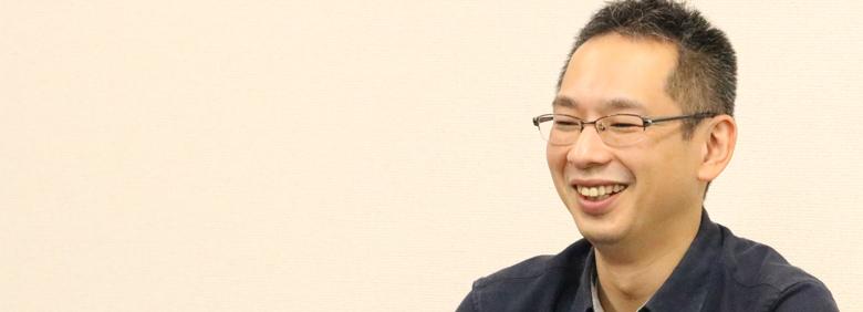 インタビュー:藤井 祐輔 先生