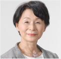 橋本 智恵美-臨床心理士