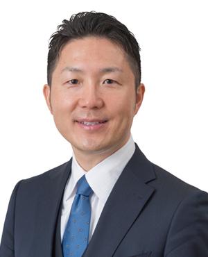 喜田理事長2019