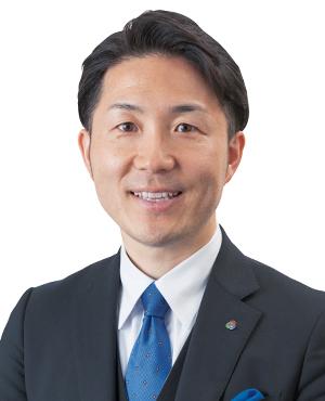 喜田理事長2020