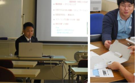 平成28年10月9日ひびきオープンスクール報告